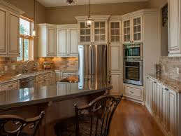 kitchen cabinets decorating ideas decorating ideas painting kitchen cabinets tuscan style lighting