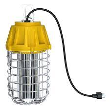keystone 4 led shop light 5000 lumens shop utility lights lightup com