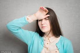 hair cut dizziness steroid jabs in the ear could reduce dizziness but without side