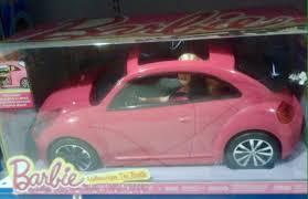 volkswagen barbie barbie malibu com carro volkswagen beetle novo mattel r 350 00