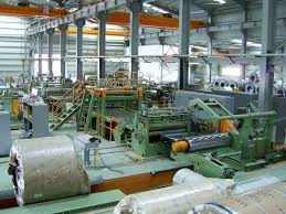 quality slitting line slitting machine high quality quality