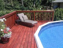Decks And Patios For Dummies Above Ground Swimming Pool Accessories And Equipment Diy Design