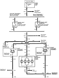 1994 isuzu wiring diagram wiring diagrams