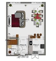 cuisine 6m2 amenager petit salon avec cuisine ouverte 11 am233nager une