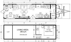 22 surprisingly small home floor plan building plans online 32698