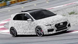 hyundai i30 n prototype 2017 review by car magazine