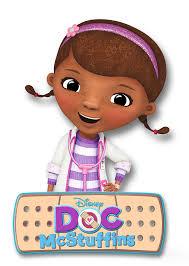 doc mcstuffins disney junior