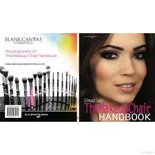the makeup artist handbook makeup chair handbook