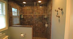 shower awesome half glass shower door best remodel for tub