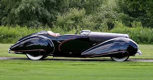 frendz man a incredible gallery of art deco vehicles