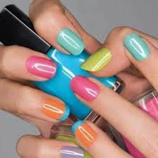 what nail polish colors are good for summer your manicure on