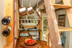 Tiny House Interiors Photos 40 Tiny House Storage And Organizing Ideas For The Entire Home