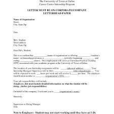 sle thank you letter for internship acceptance cover letter