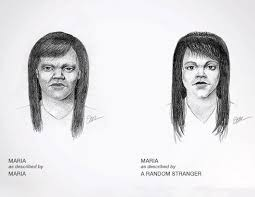 dove real beauty sketches from fbi forensics sketch artist photos