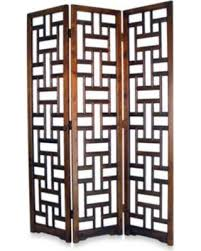 Pier 1 Room Divider by Summer Special Sri Lanka Room Divider Brown