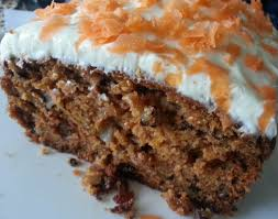 recipe roadtest donna hay u0027s carrot cake wanderluxelife