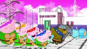 peppa pig wishing episode video dailymotion