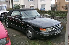 saab 900 convertible cars we own or have owned