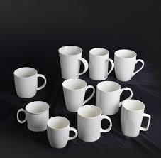 Coffee Cups Online Get Cheap White Coffee Cups Aliexpress Com Alibaba Group