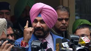 Cabinet Responsibilities Why Congress Mla Navjot Singh Sidhu U0027s Tv Deals Are Under The