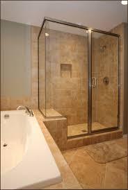Bathroom Glass Shower Ideas by Bathroom Splendid Small Bathroom Renovation Corner Glass Shower