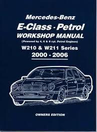 mercedes car manual mercedes workshop manuals