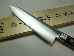 vg10 kitchen knives japanese kitchen knife tojiro dp cobalt vg10 gyutou 180mm chef knife