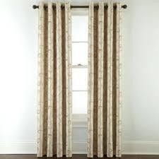 Grommet Top Blackout Curtains Grommet Top Blackout Curtains Buy Royal Velvet Plaza Embroidery