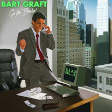 while you were out bart graft