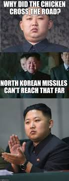Kim Jong Un Snickers Meme - kim jong un is receiving a peace prize from indonesia funny