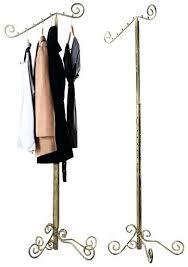 Fashionable Decorative Garment Rack Wardrobe Racks Decorative