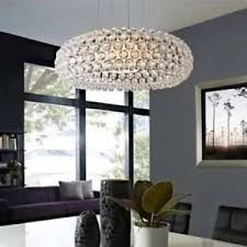 foscarini caboche pendant light modern foscarini caboche pendant light elegant style lustres cristal
