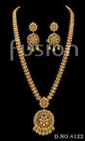 gold haram sets traditional antique haram necklace set necklace sets