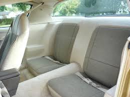 1981 Camaro Interior 1981 Z28 25 000 Original Miles
