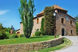 Un Mas En Provence File La Masia Can Planas Barcelona 1 Jpg Wikimedia Commons
