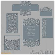 wedding invitation lovely gatefold wedding invitations template