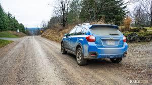 subaru crosstrek off road tires first drive 2016 subaru crosstrek doubleclutch ca