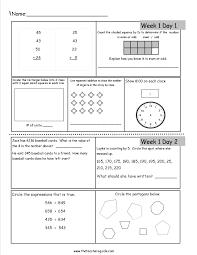 math worksheets 3rd grade koogra
