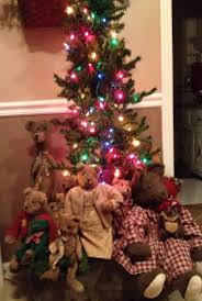 53 best a teddy bear christmas images on pinterest teddy bears