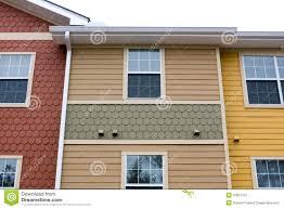 Apartment Facade Stock Photos Image - Apartment facade design