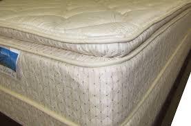 robertson pillow top mattress model from michigan discount mattress