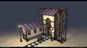 what are house wind0ws made 0ut of freelance 2d 3d artist