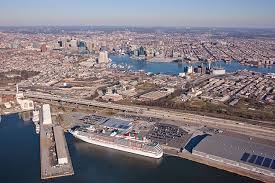 baltimore cruise port address parking information cruise critic
