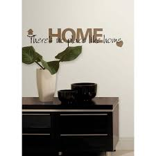 wall decals quotes target color the walls of your house