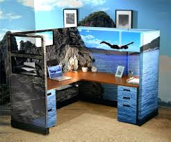 How To Decorate Your Cubicle For Halloween Office Design Decorate Your Office Cubicle For Halloween Shelf