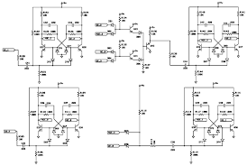 Simple Schematic Electric Cycle Counter Transistor Clock Nuts U0026 Volts Magazine For The Electronics