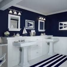 nautical bathroom decorating ideas 1000 nautical decor ideas on