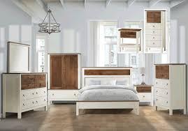 chambre mobilier de fabricant de meubles québécois mobilier de chambre à coucher