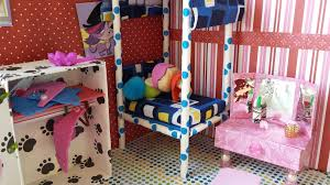 How To Make Doll Kitchen Bedroom Compact Ideas For Girls Pink Travertine Throws Large