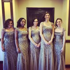 papell bridesmaid dress professionally a miami lawyer s fashion